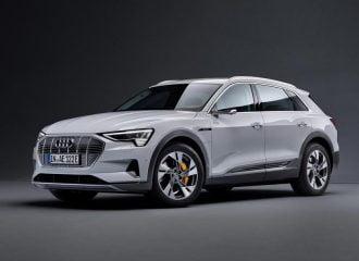 Πιο οικονομικό Audi e-tron 50 quattro