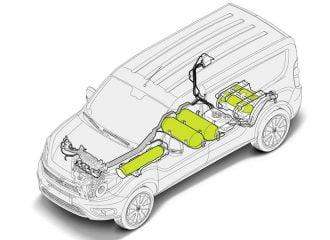 Επαγγελματικά Fiat CNG άτοκα και με 5ετή εγγύηση