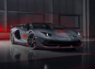 Συναρπάζουν οι επετειακές εκδόσεις της Lamborghini!