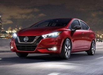 Το νέο Nissan Almera των 13.300 ευρώ