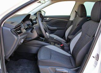 Μικρομεσαίο αυτοκίνητο σε τιμή χάρισμα 14.900 ευρώ