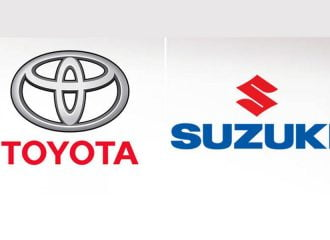 Toyota και Suzuki ενισχύουν τη συνεργασία τους