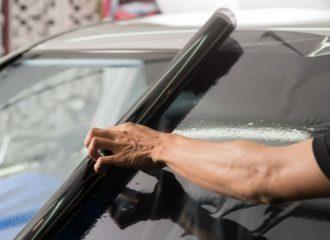 H χρησιμότητα του αλουμινόχαρτου στο αυτοκίνητο