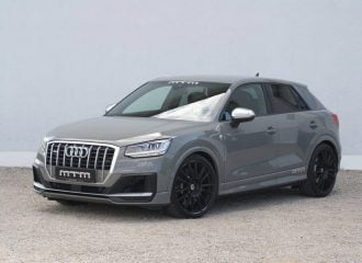 Audi SQ2 με βελτιώσεις αξίας όσο ένα νέο Q2!