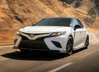 Πόσο κάνει το νέο Toyota Camry TRD των 301 ίππων;