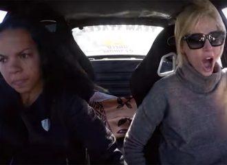 Παντιλίκια με BMW M3 E30 για τη Charlize Theron! (+video)