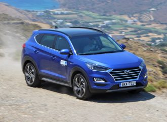 Ντίζελ μικρομεσαία SUV στις χαμηλότερες τιμές