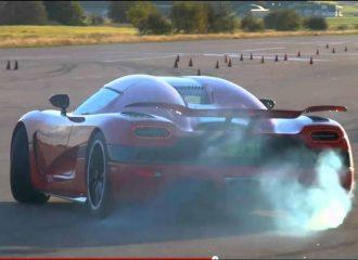 Η ιστορία των Koenigsegg σε 7 λεπτά (+video)