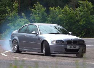 Ποια είναι η καλύτερη BMW M της Ιστορίας; (+video)
