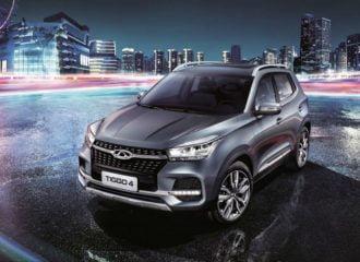 Το νέο κινεζικό μικρομεσαίο SUV των 12.000 ευρώ