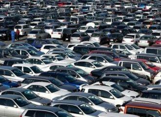 Ποια αυτοκίνητα μένουν απούλητα στις μάντρες;