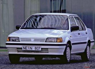 Σας έχει λείψει το «ελληνικό» Nissan Sunny;