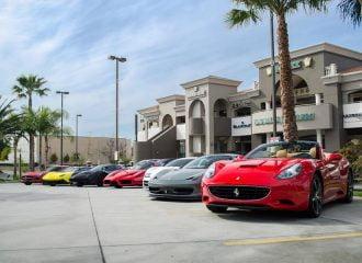 Θες να γίνεις ανιχνευτής supercars και να πληρώνεσαι;