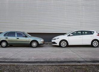 Είναι τα παλιά αυτοκίνητα πιο γερά;
