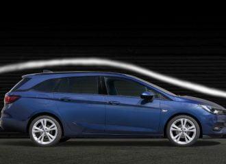 «Βέλος» το νέο Opel Astra