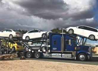 Πάνω από 100.000 VW στην πρέσα για χάρη του περιβάλλοντος!
