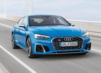 Πιο ελκυστικό από ποτέ το Audi A5