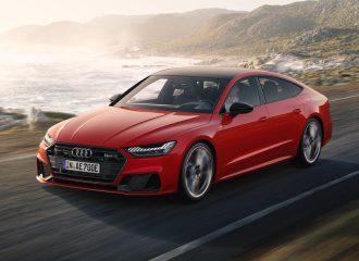 Audi A7 Sportback με 367 PS και 1,9 λτ. κατανάλωση