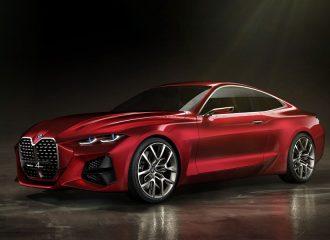 BMW Concept 4: Ο προπομπός των νέων M3/M4