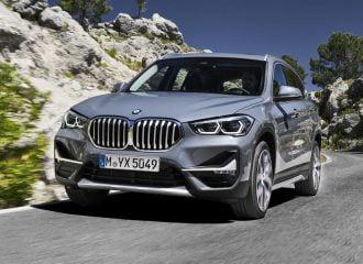 Οι τιμές της ανανεωμένης BMW X1 στην Ελλάδα