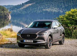 Νέο ηλεκτρικό Mazda και με Wankel κινητήρα