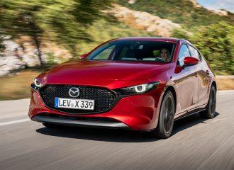 Διαθέσιμο στην Ελλάδα το 1.500άρι Mazda3 (+τιμές)