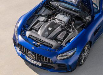 Οι Mercedes άνω των 300.000 ευρώ στην Ελλάδα