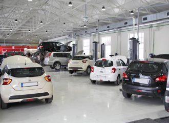 Προσφορές after sales service από τη Nissan