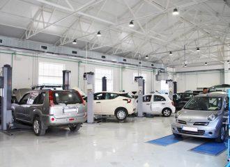 Προσφορές service από τη Nissan Χαλκιάς