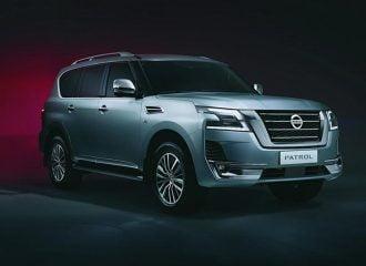 Δυναμικό και με περισσότερη τεχνολογία το νέο Nissan Patrol