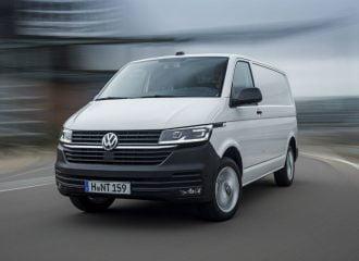 To νέο Volkswagen Transporter 6.1 μπαίνει στην ψηφιακή εποχή