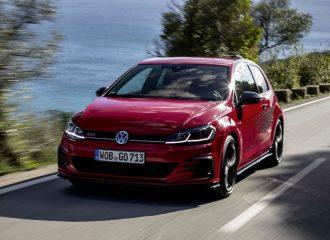 Η τιμή του ταχύτερου VW Golf GTI όλων των εποχών στην Ελλάδα