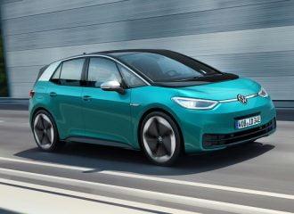Το νέο Volkswagen ID.3 αποκαλύφθηκε!