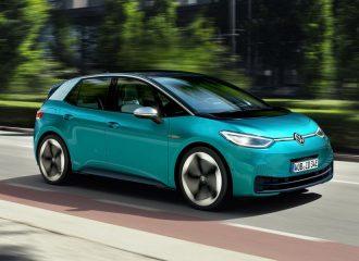Σαρώνει σε πωλήσεις το VW ID.3