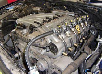 Εγκατάσταση LPG σε VW από την EuropeGAS