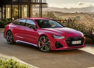 Audi: «Δεν έχουν νόημα ζάντες άνω των 23 ιντσών»
