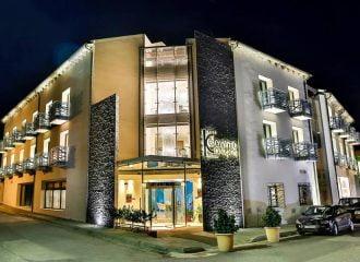 Ξενοδοχείο Kalavrita Canyon Hotel & Spa