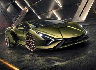Αυτή είναι η ισχυρότερη Lamborghini παραγωγής!