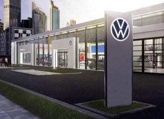 Πρεμιέρα για το νέο σήμα της VW