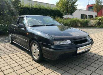 Πωλείται σπάνιο και εξαιρετικό Opel Calibra