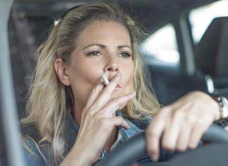 Τι πρέπει να κάνει ένας καπνιστής για να πουλήσει άνετα το αυτοκίνητό του;