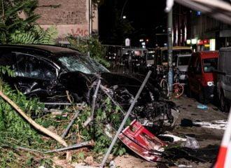 Οι Γερμανοί θέλουν να απαγορεύσουν τα SUV λόγω δυστυχήματος