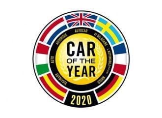 Τα 35 μοντέλα για το Αυτοκίνητο της Χρονιάς 2020