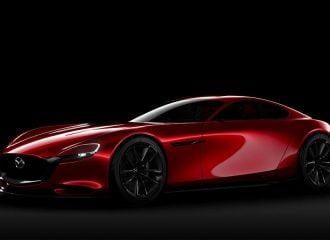 Τι είναι αυτό που «φοβίζει» τη Mazda;