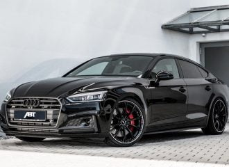 Ακόμα πιο δυνατό Audi S5 Sportback από την ΑΒΤ