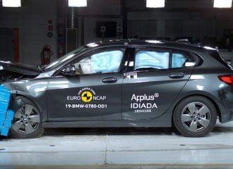 EuroNCAP: Πώς τα πήγαν BMW, Jeep & Peugeot;