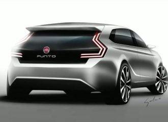 Θα υπάρξει καινούργιο Fiat Punto;