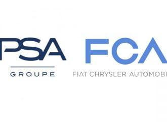 Επίσημο: PSA και FCA ενώνουν τις δυνάμεις τους!
