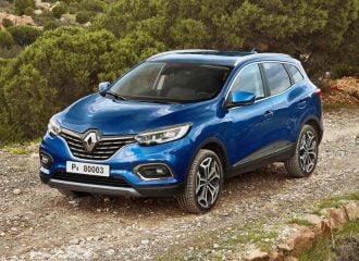 Νέο Renault Kadjar για αποδράσεις παντός δρόμου