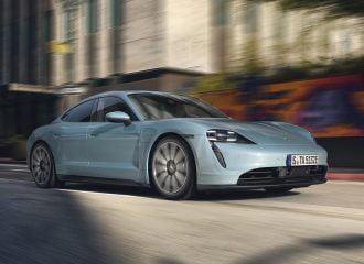 Porsche Taycan 4S: Πιο προσιτή, με λιγότερη αυτονομία!